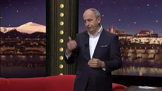 Show Jana Krause - Úvod - Show Jana Krause 30. 1. 2019 - Zdroj: