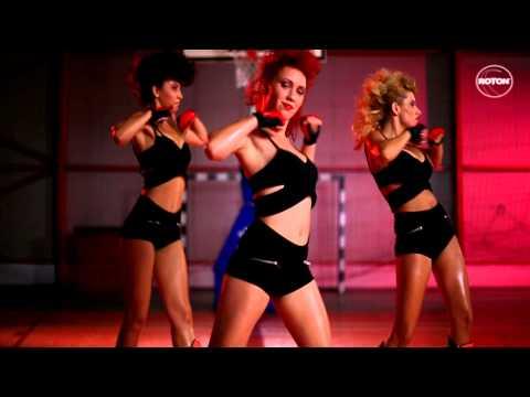 Amna - La La Like It (Odd Remix Edit) (VJ Tony Video Edit)