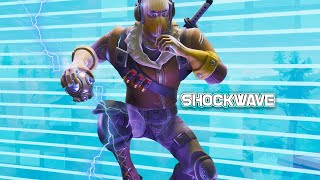 IMPULSE ON CRACK (shockwave)