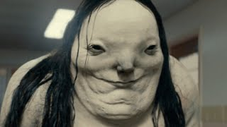 Is the Scary Stories To Tell in The Dark movie sick? Hello?