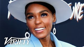 Janelle Monáe Opens Up About Being a 'Queer Black Woman'