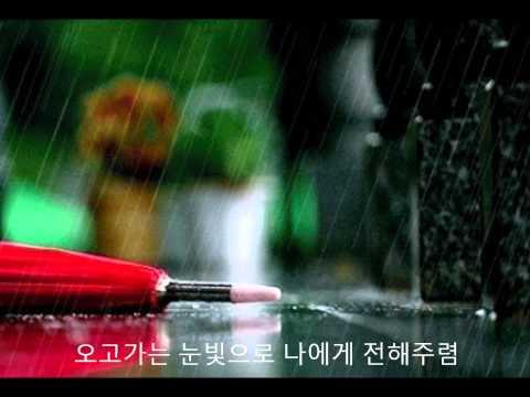 김정호 - 빗속을둘이서.wmv