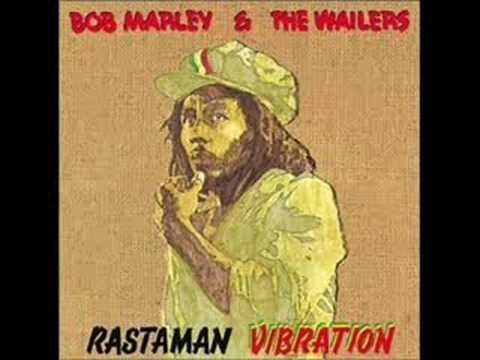 Bob Marley & the Wailers -- Night Shift