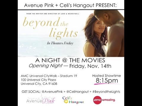 A Night @ Movie: Beyond The Lights