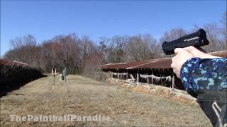 Пистолет Tiberius 8.1 Pistol Pack