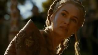 Deaths of Baratheon Kids (Joffrey, Myrcella, Tommen)