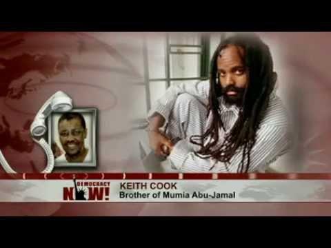 Mumia Abu-Jamal Returned to Prison After Hospitalization
