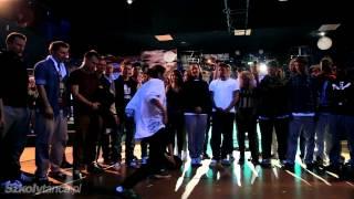 Finał Hip-Hop - Żurek vs Prozi | Dance Tribute vol. 3 | WWW.SZKOLYTANCA.PL