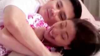 Richard Yap and Jodi Sta Maria kilig moments!!