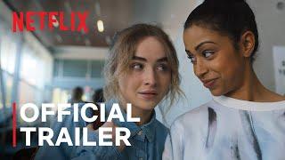 Work It starring Sabrina Carpenter & Liza Koshy   Official Trailer   Netflix