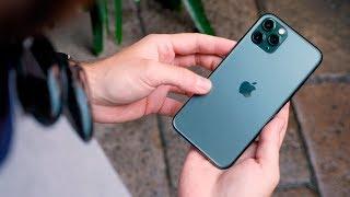 iPhone 11 Pro REVIEW ¡Qué CÁMARA! 😍