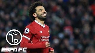 Will Mohamed Salah be a one-season wonder?   ESPN FC