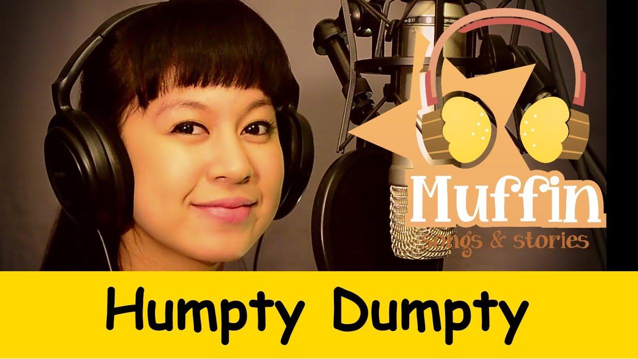 เพลง humpty dumpty