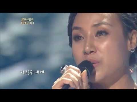 [HIT] 불후의명곡2-소냐(Sonya) - 한계령.20120616