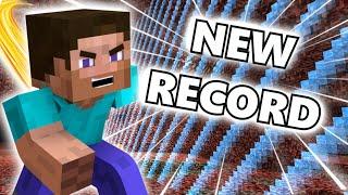 2b2t's Nether World Border Has Been REACHED (30 Million Minecraft Blocks)