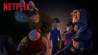 Chasseurs de trolls saison 2 :  bande-annonce VO