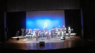 I Feel Good performed by the MCC Jazz Band Fall '18