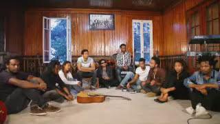 Jano band documentary. (making of jano)