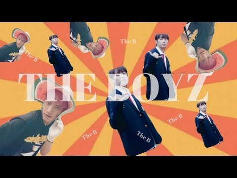 a very (un)helpful guide to THE BOYZ