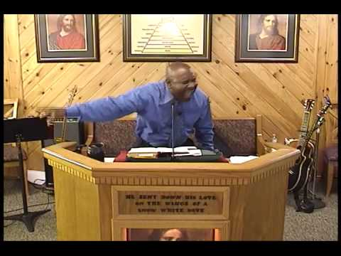 14-0928am - Preservation by Revelation Pt.1 - Keith Reid