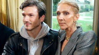 Céline Dion : sa relation avec Pepe Munoz, René Angélil, son poids... Elle dit tout