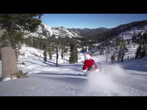 Top 5 Reasons to Visit Squaw Valley and Alpine Meadows this Holiday Season