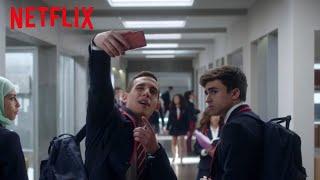 ELITE: Trailer principal | Oficial [HD] | Netflix