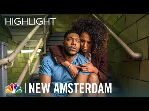 They Take Care of Their Own - New Amsterdam (Episode Highlight)