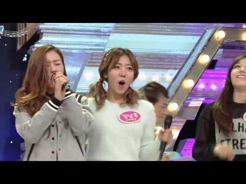 [도전천곡] Apink 윤보미 - 오빠