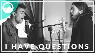 Camila Cabello - I Have Questions [Cover ft. Jacob Lee]