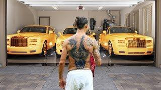 Zlatan Ibrahimovic's LifeStyle ★ 2019