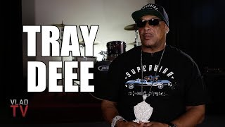 Tray Deee on Why Nipsey Asked Eric Holder if He Snitched: Nipsey was Active (Part 2)
