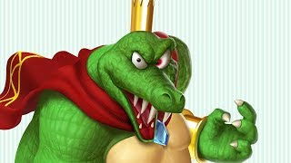 500 CHARACTERS I Want In Smash Bros Switch (Part 1 of 2)
