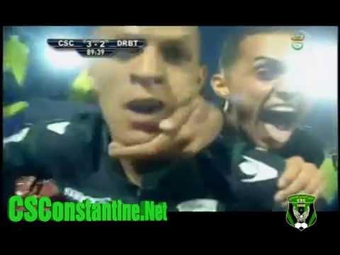 CSC 4 - DRBT 2 : Les buts du match