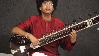 Debojyoti Gupta - Sitar Debojyoti Gupta. Raag Zilaf