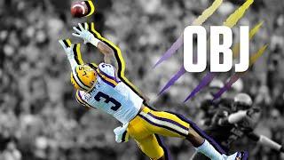Odell Beckham Jr.'s best moments as an LSU Tiger   College Football Mixtape