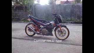 raider 150 modified Videos - Playxem com