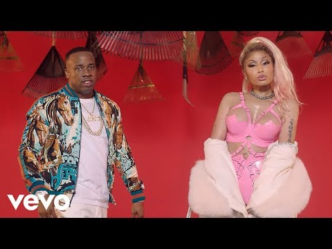 07. Yo Gotti - Rake It Up ft. Nicki Minaj