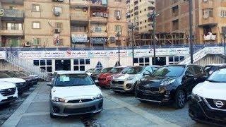اسعار السيارات موديلات 2018 فى معرض سمير ريان -
