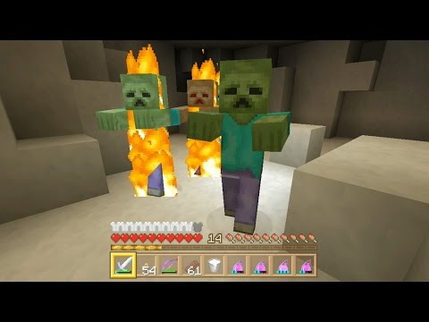 Minecraft Xbox - The Forgotten Vale - Into Darkness - {7} - stampylonghead  - OrbxOSCKhUU -