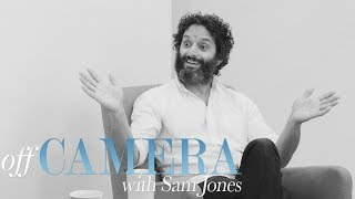 """Jason Mantzoukas:  """"Nobody's Going to Help. Nobody's Looking For You"""""""