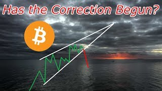 Bitcoin Live : Miniature Rally For BTC or Something Greater?  Ep. 549 - Crypto Technical Analysis