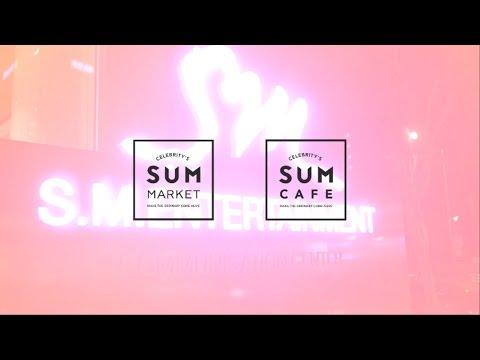 SUM Cafe & SUM Market PR Video