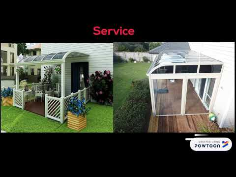 Buy Best Insect Screens in Auckland at Canopy Tech