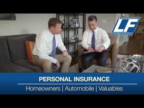 Insurance Agency Greenwich CT | Chubb Personal Insurance Greenwich CT | Levitt Fuirst
