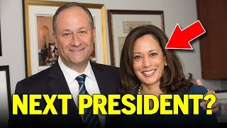 Kamala Harris Announces Run For President on MLK Day. Does She Have A Snowball's Chance?