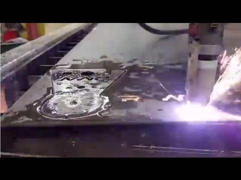 Instagram User @regalmetalworks - Made with BobCAD-CAM CNC CAD-CAM Software