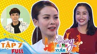Sức Sống Thanh Xuân | Tập 7 Full: Ốc Thanh Vân tiết lộ ca sĩ Yến Trang mắc hội chứng sợ kết hôn