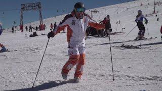 P.01 - Il primo passo per chi vuole iniziare a sciare - Corso di sci principianti