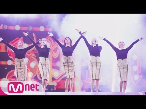 [M Super Concert] SPICA(스피카) _ You Don't Love Me KCON 2016 Abu Dhabi